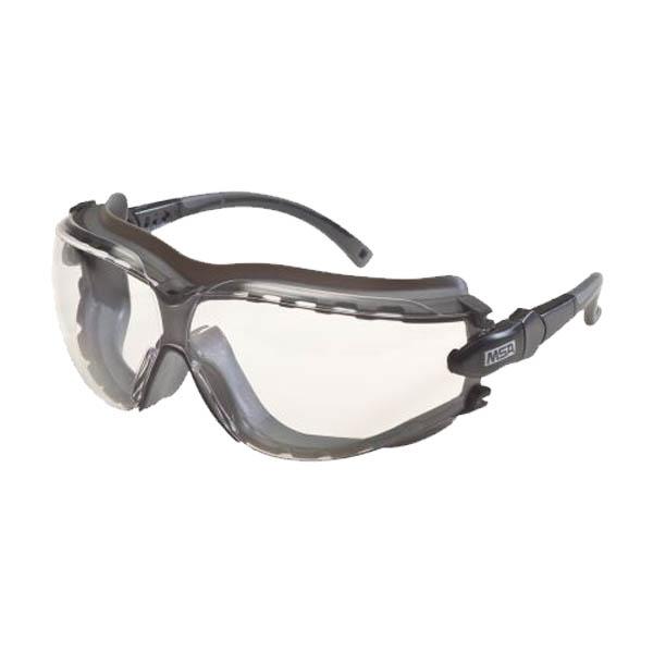 6f81121464 MSA Gafas de Seguridad Altimeter Luna Clara   Equipos de Seguridad ...